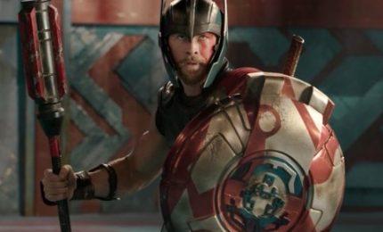 Chris Hemsworth, torna il semidio con 'Thor: Ragnarok'