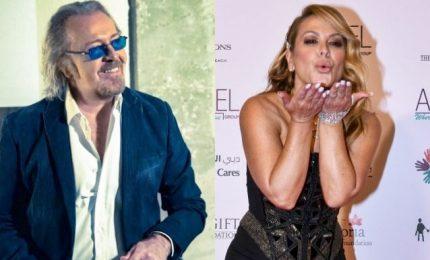 """Tozzi duetta con Anastacia per i 40 anni di """"Ti amo"""""""