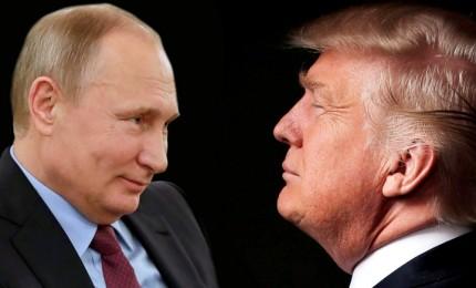 Putin mise a lavoro think tank per favorire Trump. Fonti Usa rivelano due documenti