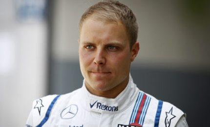 """Gp Russia, Bottas: """"Sarà battaglia con la Ferrari"""""""