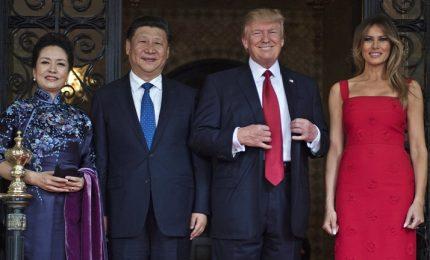 Attacco in Siria, ora la Cina teme per la politica degli Stati Uniti su Corea del Nord