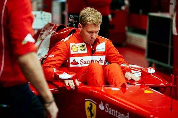 """Vettel: """"Ferrari, il 2019 grande sfida per un obiettivo chiaro"""""""