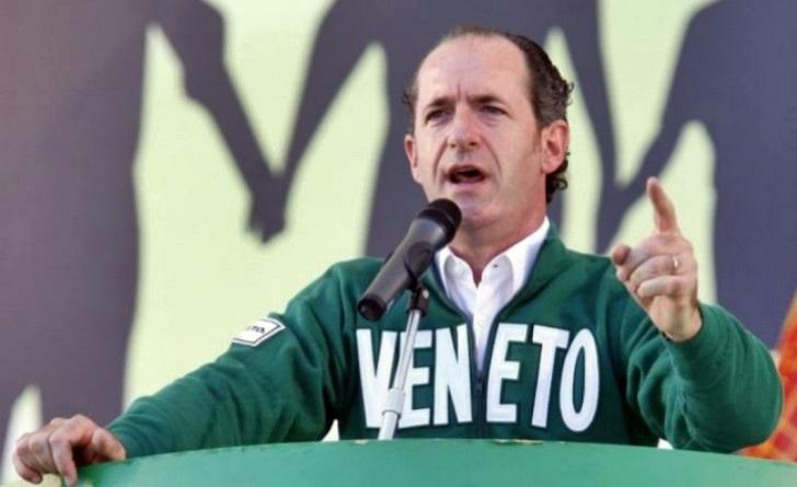 """Vaccini, governo contro il Veneto. Zaia: """"Una coercizione"""""""