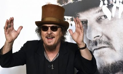 "Zucchero, dopo tour mondiale esce ""Wanted - The Best Collection"""