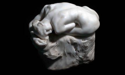 Il Rodin ritrovato, Andromède all'asta a Parigi il 30 maggio