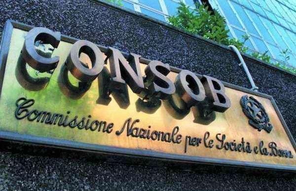 Consob, Nava: richiesta dimissioni questione solo politica