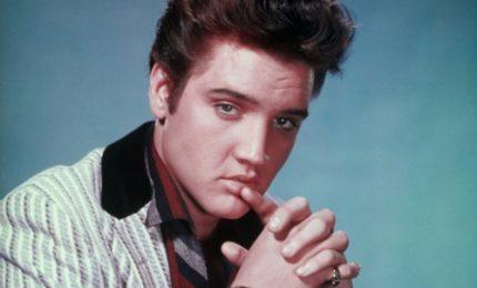 L'Italia ricorda Elvis a 40 anni dalla scomparsa