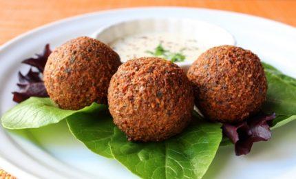 Ricette dal mondo, dalla cucina israeliana i Falafel