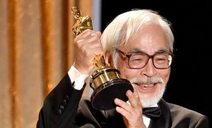 Torna Miyazaki con un nuovo film