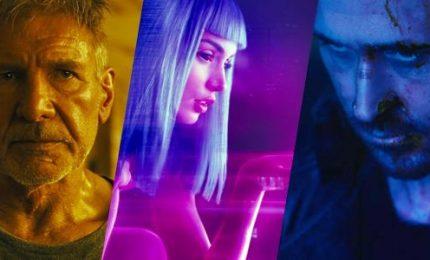 """Il primo trailer di """"Blade Runner 2049"""" con Gosling"""