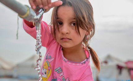 Iraq, le aree liberate di Mosul davanti a una grave crisi idrica