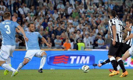 Mercoledì finale Tim Cup tra Juve e Lazio