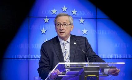 """L'Ue saluta Macron, ma populismo resta. Juncher: """"Francia ha scelto futuro europeo"""""""