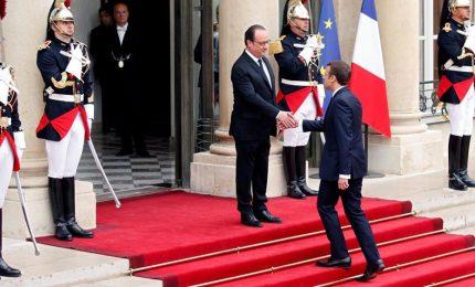 """Macron è il nuovo presidente della Francia: """"I francesi hanno scelto la speranza"""""""