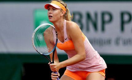 No alla Sharapova, Wta attacca Parigi