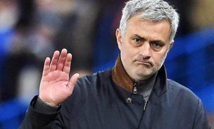 """Lo sfogo di Mourinho: """"Ho vinto più di tutti, chiedo rispetto"""""""