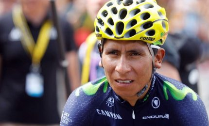 "Quintana: ""Posso ribaltare la classifica"""