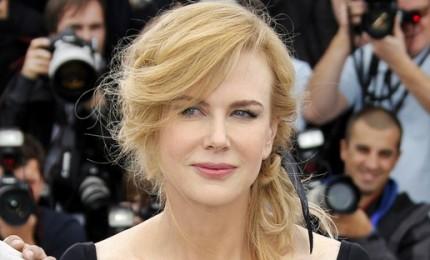 Nicole Kidman dice che sposare Tom Cruise l'ha protetta dalle molestie
