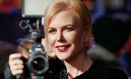 "Nicole Kidman, 4 film ""e tante sfide"""