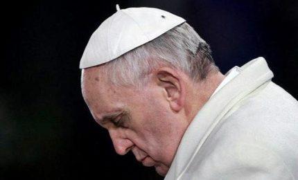 Papa condanna l'uso e il possesso di armi nucleari