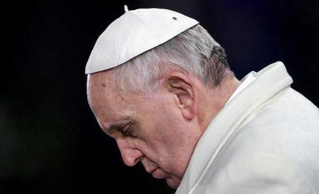 Papa: mafia legata a politica deviata da interessi