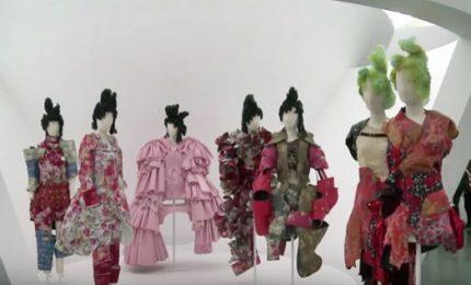 Il Metropolitan di New York omaggia la stilista Rei Kawakubo