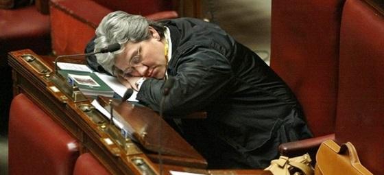 Vitalizi, primo voto sulla bozza Richetti. Dubbi Fi e orlandiani