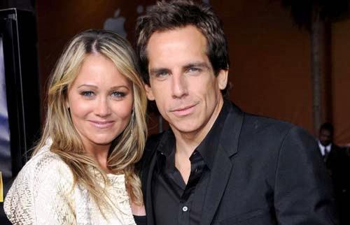 Ben Stiller divorzia da sua moglie dopo 17 anni di matrimonio!