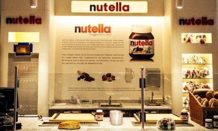 Tutti pazzi per la Nutella, a Chicago mercoledì apre il primo Cafè