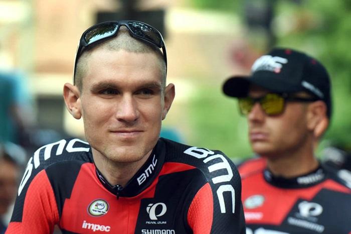 Giro, Van Garderen vince la 18^. Dumoulin in rosa