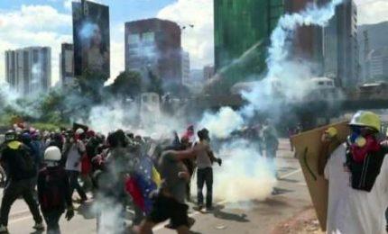 Venezuela, Maduro annuncia stretta contro manifestanti
