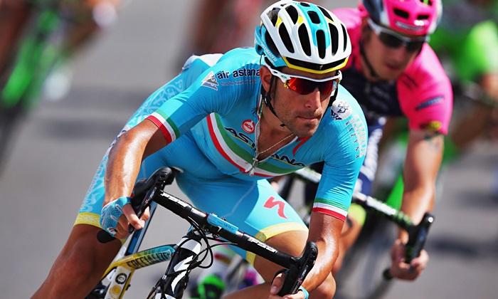 Tour de France: lo 'squalo' Nibali guida la pattuglia degli italiani