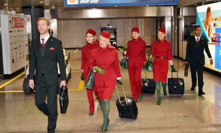 Il Cda Alitalia ha chiesto l'amministrazione straordinaria. In pole Gubitosi