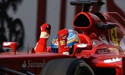 """Gp Spagna, Alonso: """"Ritorno in Ferrari? Valuto tutto"""""""