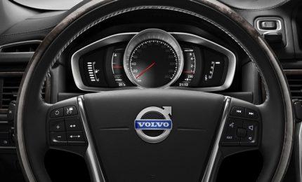 Volvo, basta coi motori Diesel