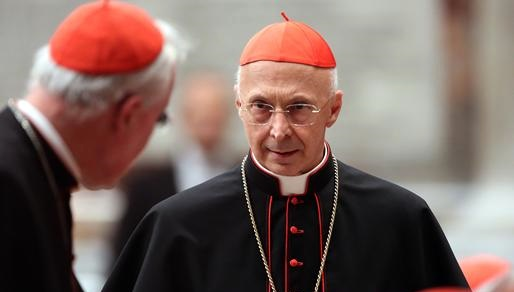 VATICANO CEI Il Papa apre l'assemblea