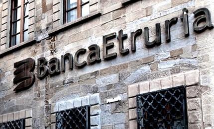 Banca Etruria: liquidatore cita ex amministratori, devono oltre 400 milioni