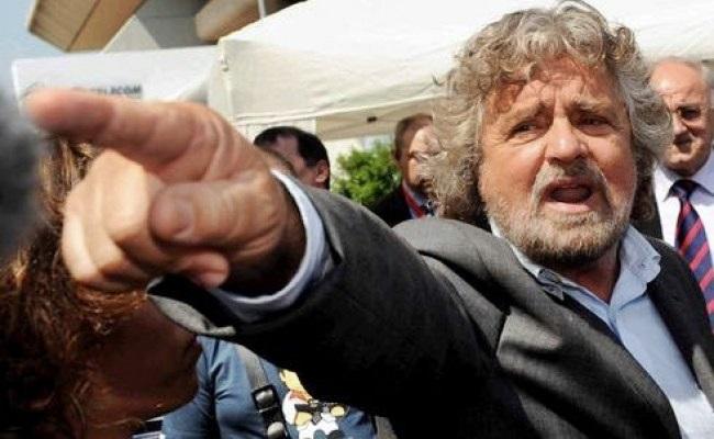 La protesta contro Rosatellum: Grillo abbandona i grillini, niente piazza