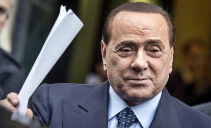 Berlusconi pronto anche a fiducia e aprire strada a Alfano