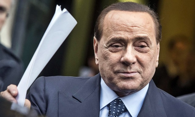 Berlusconi attacca lo 'ius solo': attenti a afflusso musulmani