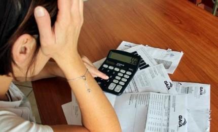 Cgia: 8 mila euro di tasse l'anno