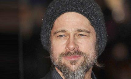 """La confessione di Brad Pitt: """"Avevo un problema con l'alcool"""""""
