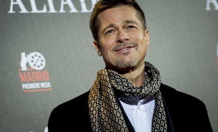 "Brad Pitt: ""Mai pensato al suicidio"""