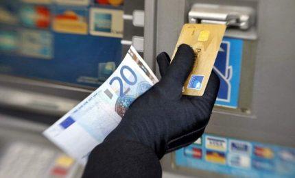 Banca e carte di credito, 15 consigli utili contro le truffe