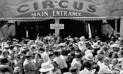 Dopo 146 anni, il circo Barnum ha fatto il suo ultimo spettacolo