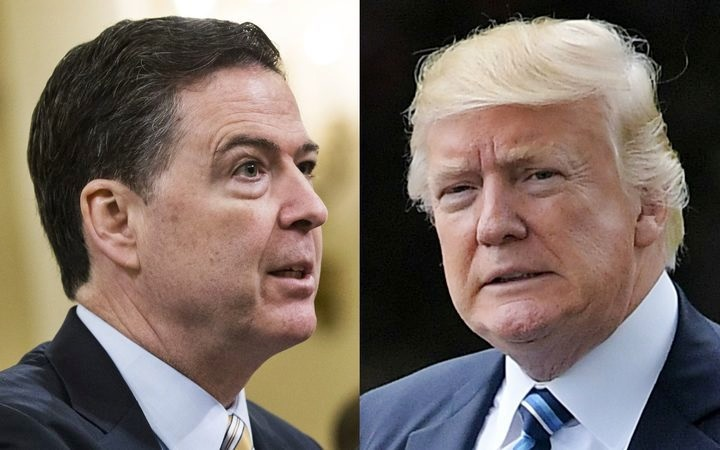 Trump ordinò a Fbi di insabbiare il Russiagate
