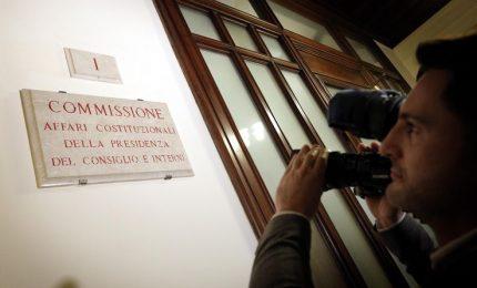 Peculato divide M5s-Lega, ok a riforma prescrizione
