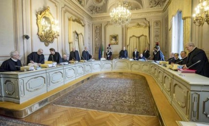 Tap, conflitto Puglia-Governo: martedì esame Consulta