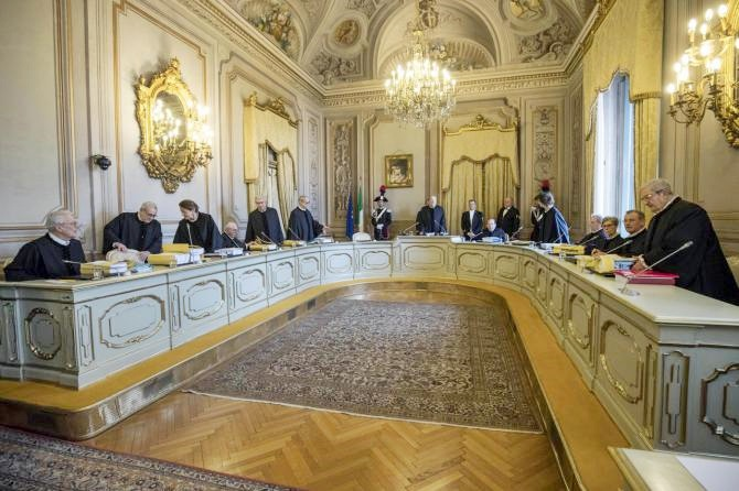 Ergastolo, dopo Corte Strasburgo parola alla Consulta