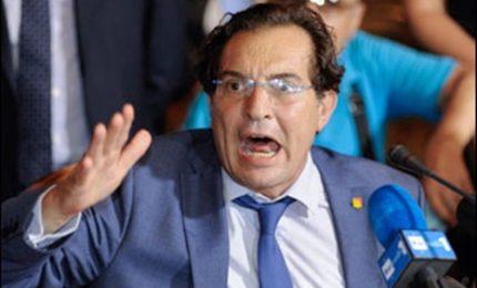 Crocetta attacca Renzi: messo in gioco blocco potere mafioso-affaristico